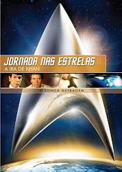 Baixe imagem de Jornada nas Estrelas 2: A Íra de Khan (Dublado) sem Torrent