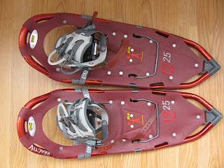 Atlas 12 Snowshoes