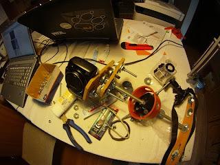 Building My DIY Steadicam - Glidecam