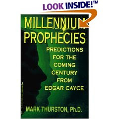 Millenium Prophecies, by Mark Thurston