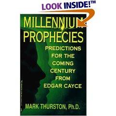 Millenium Prophecies, by Mark Thurston