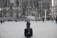 Cologne (Koln), Germany