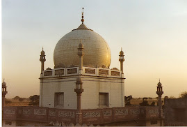 Mazar of Hazrat Amir-e-Milat