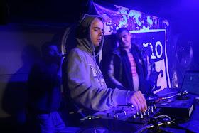DJ WASH