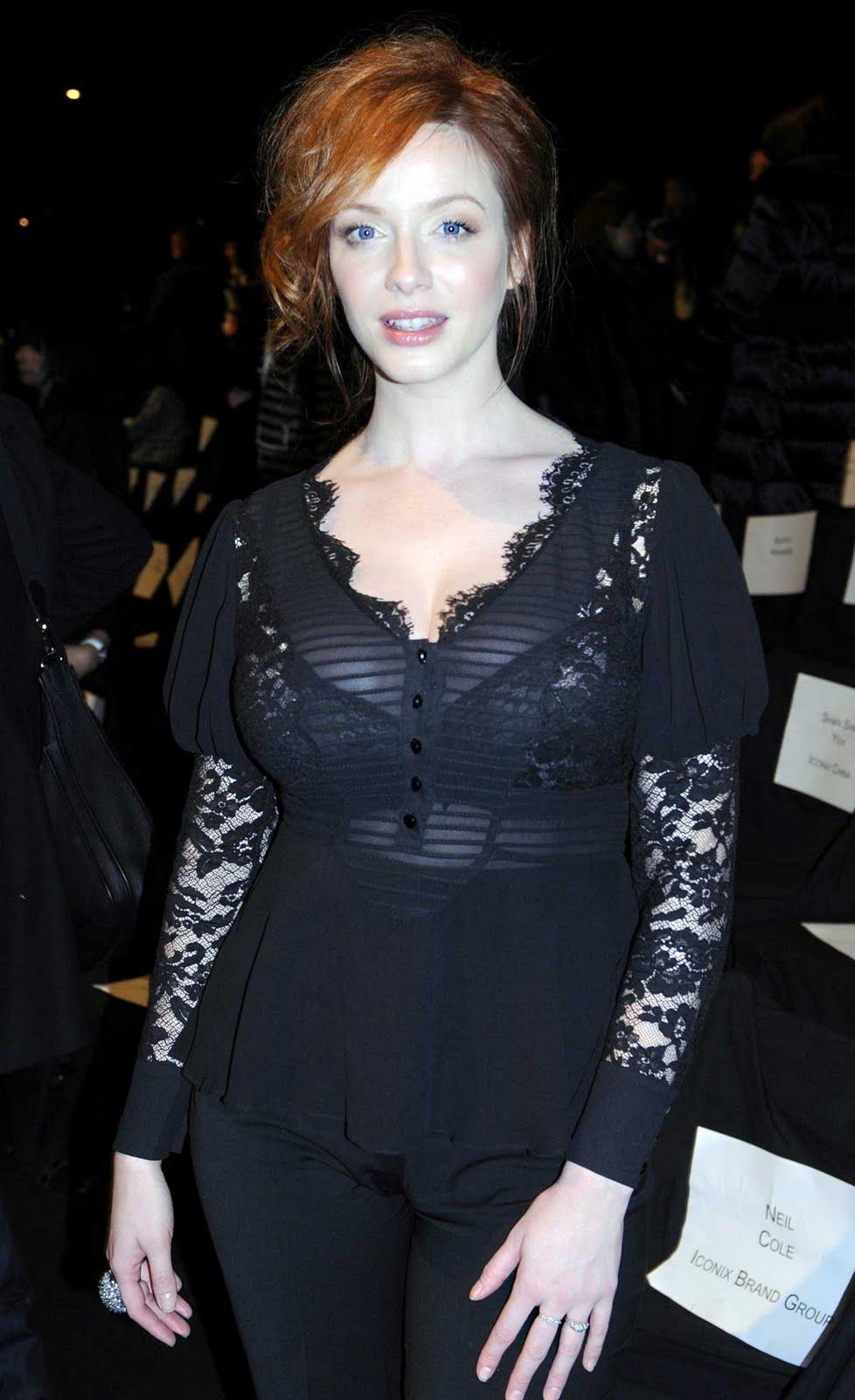 2010 redhead actress SIMPLY FUCKING