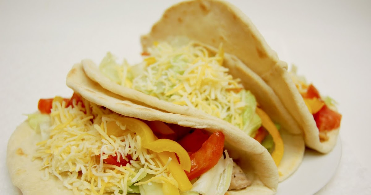 Bread butter fish tacos for Taco bell fish tacos