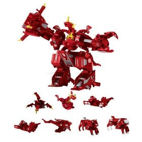 Cheap Bakugan Toys Maxus Dragonoid