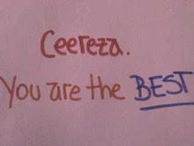 gracias ceree ♥