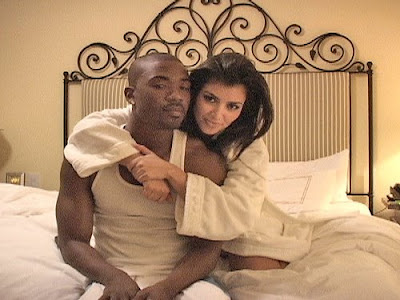 kim kardashian and ray j free