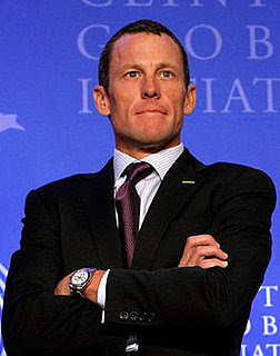 Lance armstrong Girlfriend Anna Hansen is pregnant