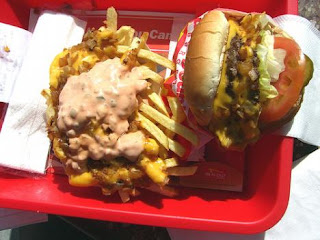 In And Out Burger Secret Menu Items and Prices