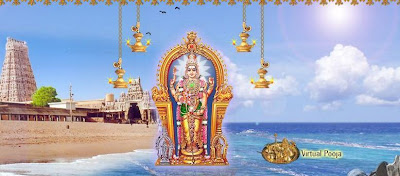 Thiruchendur Murugan Temple Official Info