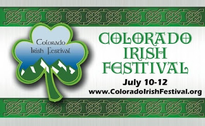 Colorado Irish Festival 2009 Tickets
