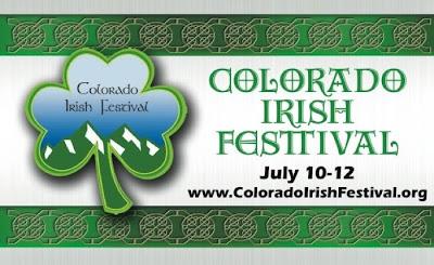 Colorado Irish Festival 2009 Tickets