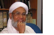 PROFESSOR DR. HJ. HAMIRDIN BIN ITHNIN