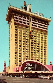 Hacienda hotel and casino las vegas nv