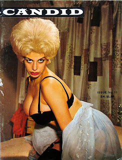 Vintage Adult Magazine Covers. Visit Vintage Girlie Mags for more.