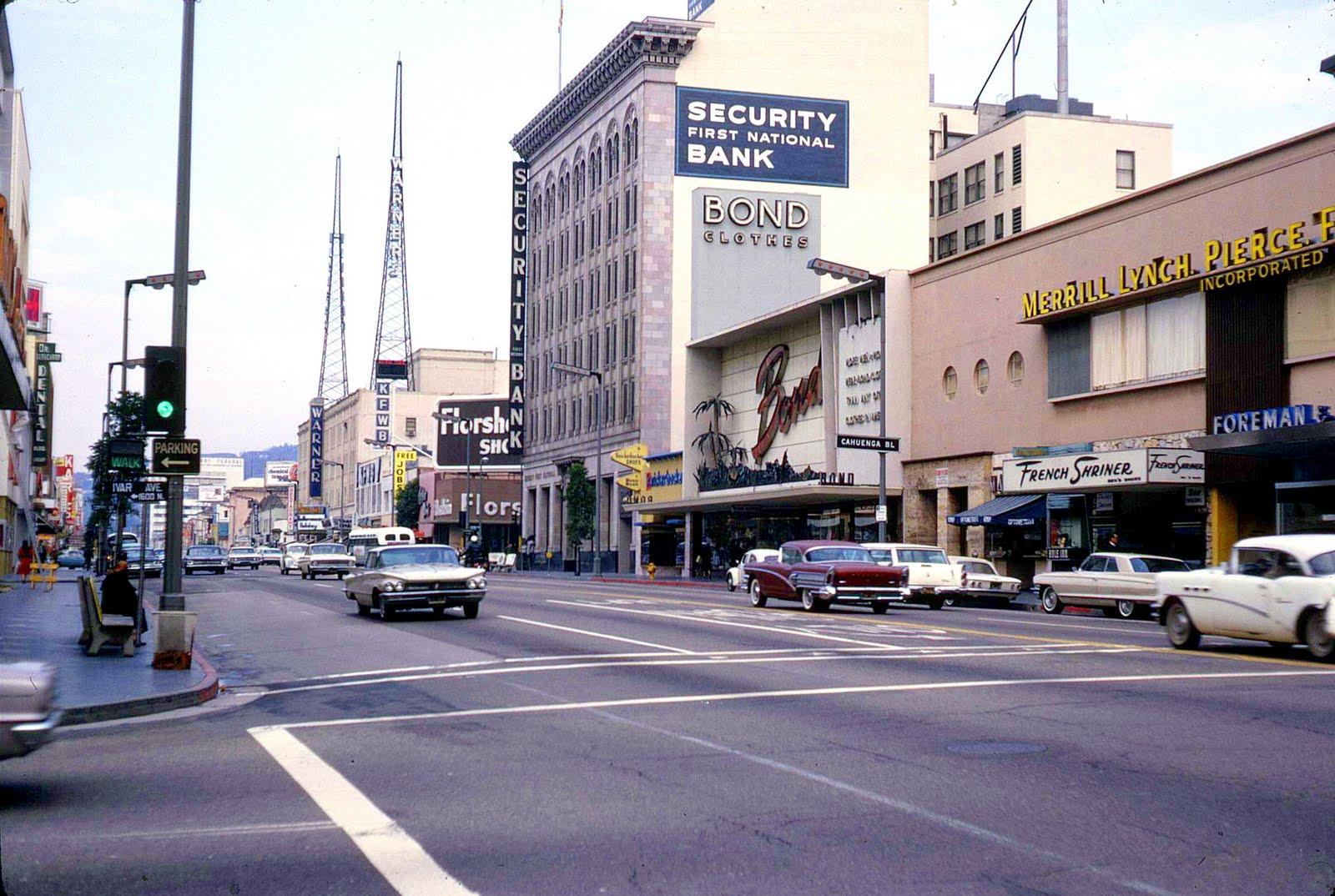 Neat Stuff Blog Vintage Los Angeles