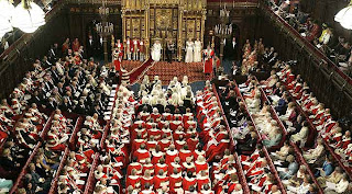 Algo m s que la clase de historia la monarqu a parlamentaria brit nica - Chambre des lords angleterre ...