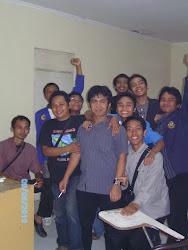 PC PMII Kota Sukabumi