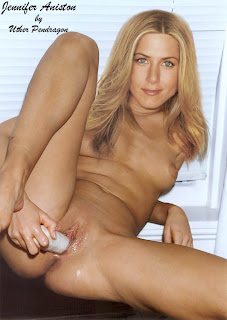 Jennifer Aniston fake nude picture set # 007