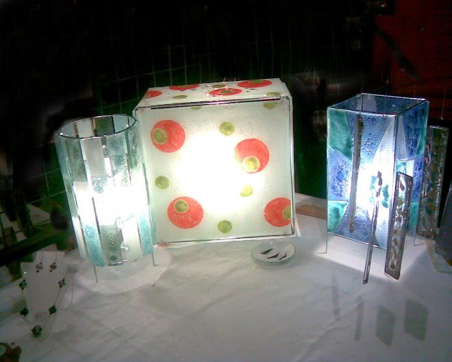 Veladores y Luminaria