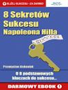 8 SEKRETÓW NAPOLEONA HILLA - D A R M O W Y