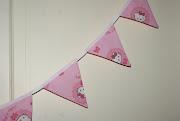 Kombinasjon 6: Hello Kitty.