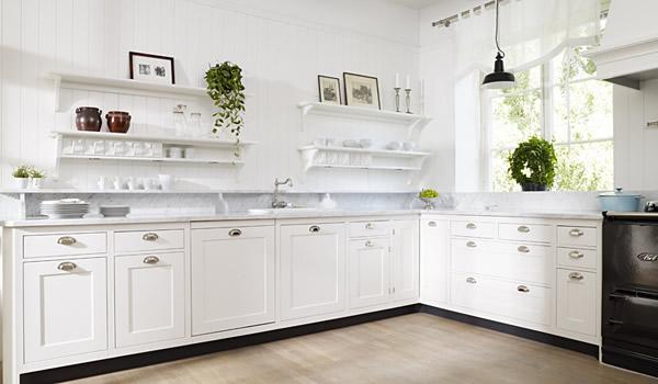 Guttemamma: hvite kjøkkendrømmer...