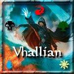 Vhallian's Art