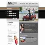 Auto Rentals