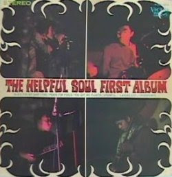 The Helpful Soul - First Album (1969) Helpful+Soul+-+First+Album+-+Front