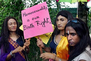 Indian Homosexuals
