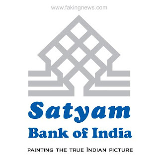 Satyam Bank of India