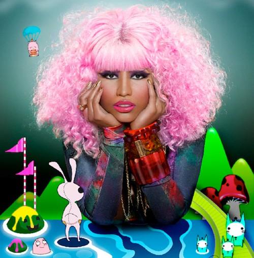 Nicki Minaj New 2012 Tour Dates Revealed