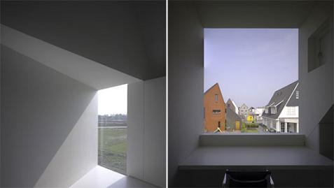 La madera en la arquitectura casa de madera minimalista - La casa de la madera valencia ...