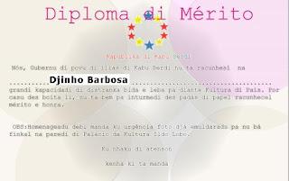 Nha Diploma!