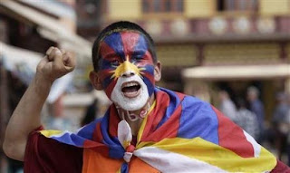 Lhasa e Nós!