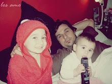 Mi familia ↓