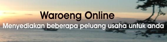 Waroeng Online