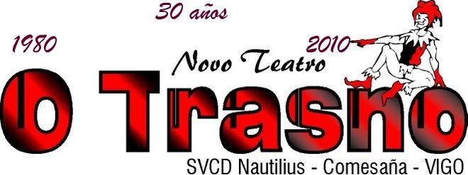 O Trasno - Teatro