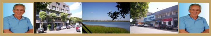Apaixonado por Lagoa da Prata