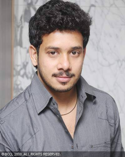 Bharath Srinivasan Net Worth