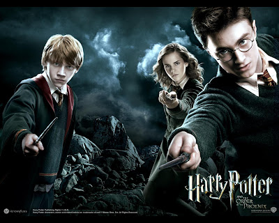 Harry Potter 5 - Best Movies 2007