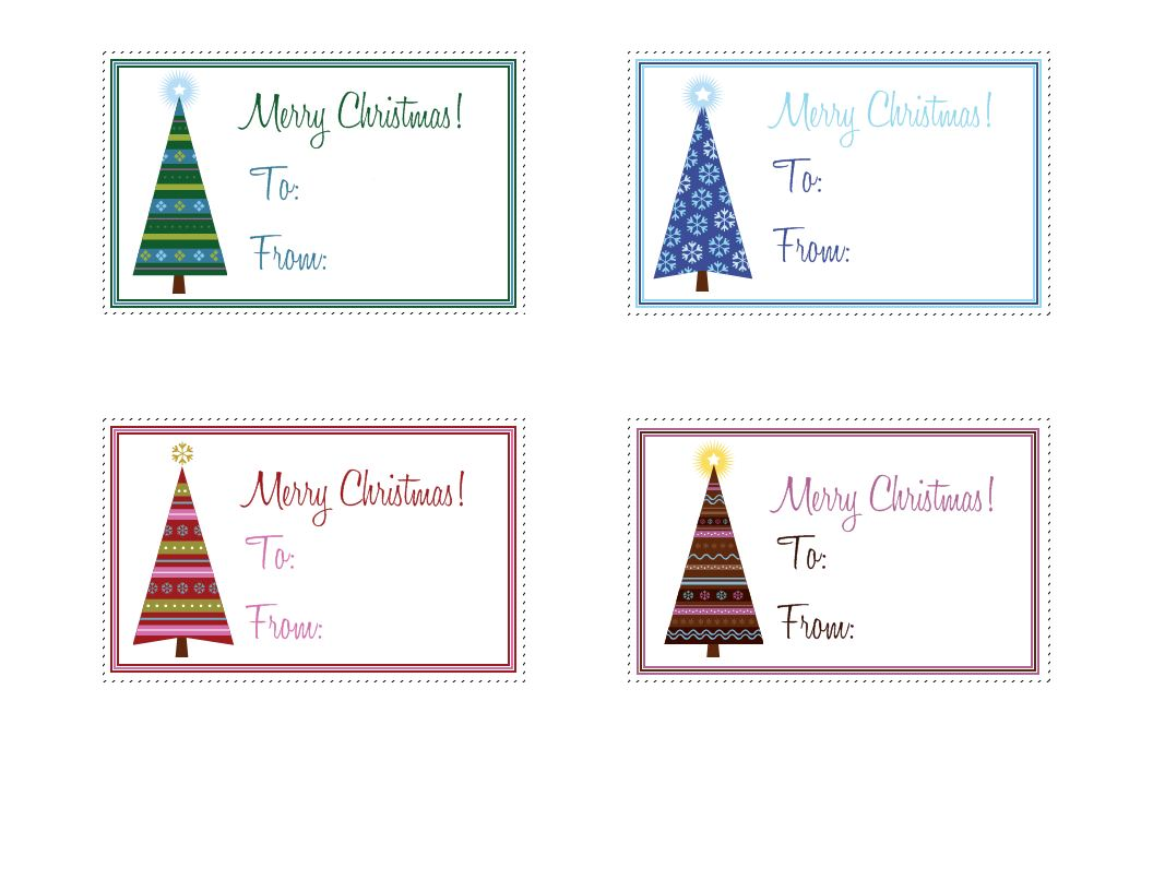 merry christmas gift tag template images merry christmas gift tag template