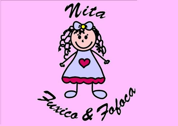 Camisetas em Patchwork NITA - FUXICO & FOFOCA