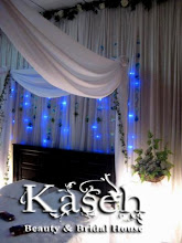 Bridal Room Deco- White