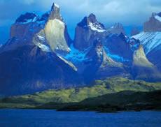 Gateway to Patagonia