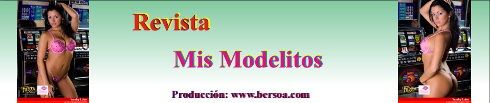 Mis modelitos 3