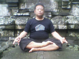 Mas Eko Meditasi